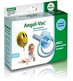 Nasensauger Angel-Vac Baby für Vorwerk Staubsauger Mit Extra weichem Saugkopf das Original seit 30 Jahren