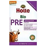 Holle - Pre-Anfangsmilch - 0,4 kg - 5er Pack