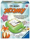 Ravensburger Xoomy Midi Cute Animals 18124 - Geschichten und süße Tiere zeichnen lernen. Kreatives Zeichnen und Malen für Kinder ab 7 Jahren