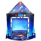 Nice2you Spielzelt, Zelt für Jungen, Kinderzelt für drinnen und Outdoor, Tragbares Kinderspielzelt mit Tragetasche, Geschenk für Kinder