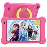 Kids Tablet 7 Zoll WiFi Android 10 Tablet PC FHD 1920x1200 IPS Screen, 2GB RAM 32GB ROM
