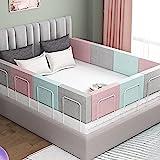 Rausfallschutz Bett Schutz vor Stürzen Bett rausfallschutz Absturzsicherung Rausfallschutz Kostenlose Kombination Für Kleinkinder Babys und Kinder