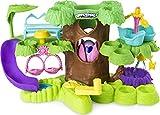 Hatchimals 6037073 Colleggtibles Hatchery Nursery Spielset Zubehör,, Einheitsgröße