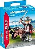 Playmobil 9441 - Ritter mit Kanone Spiel