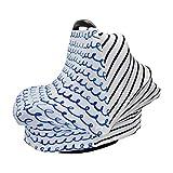 BMBN Premium 4 in 1 Dehnbarer Autositzbezug Baby Privatsphäre Stillbezug Infinity Stillschal Einkaufswagen Einkaufstrolley Bezug Hochstuhlbezug Unisex Klassisches Design