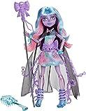 Mattel Monster High CDC32 - Verspukt Geisterschüler River Styxx Puppe