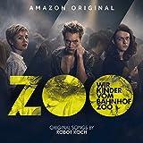 Wir Kinder vom Bahnhof Zoo (Amazon Original Songs)