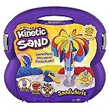 Kinetic Sand 6059397 Sandwhirlz Spielset