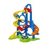 Bright Starts, Oball, Go Grippers, Spielzeug Autorennbahn