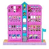 Polly Pocket GVY51 - Pollyville Schule Spielset
