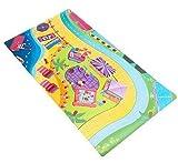 Polly Pocket – magnetische Spielmatte – Polly Pocket
