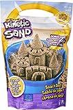 Kinetic Sand Strandsand, 1,47 kg Vorteilspack - für magisches Indoor-Sandspiel