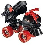 Playlife Sugar, größenverstellbarer Kinder Roller Skate, ABEC 5