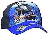 Playmobil - Cap Pirat 54 cm Kindercap Basecap mit Piraten Motiv