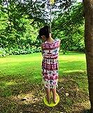 IFOYO Baumschaukel, rund, für Kinder, mit Seil, stabil, Nestschaukel für draußen, Spielplatz, 3–10 Jahre, Kinder