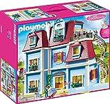 PLAYMOBIL® Puppenhaus (Dollhouse) -Set (Artikel 70205,70206,70207,70208,70209,70210,70211)
