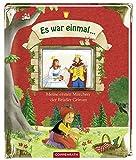 Es war einmal ... Meine ersten Märchen der Brüder Grimm (Bücher für die Kleinsten)