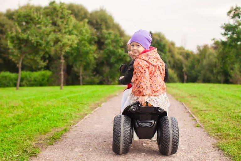 Die 10 besten Kinder-Motorräder (06/2021)