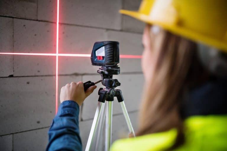 Lasermessgeräte