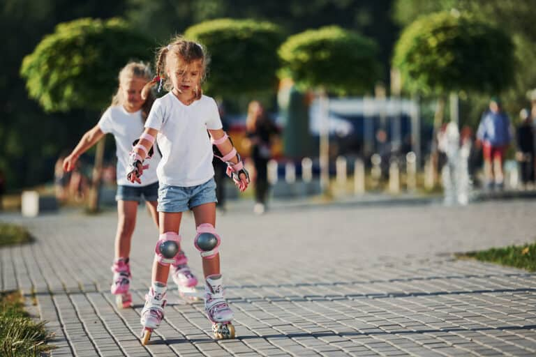Inline-Skates für Kinder