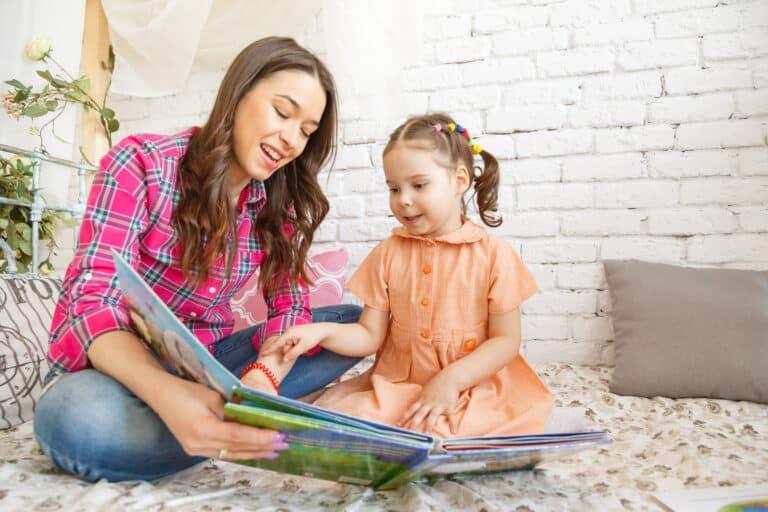 Kinderbücher ab 3 Jahren