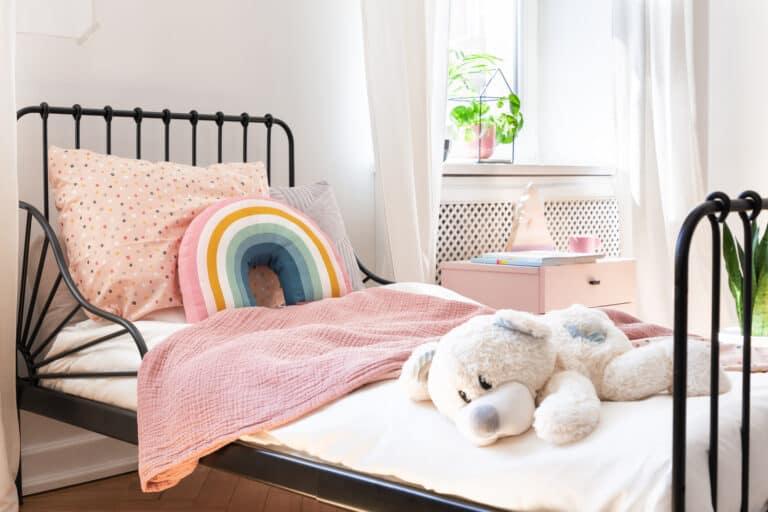Kindermatratzen 90×200 cm