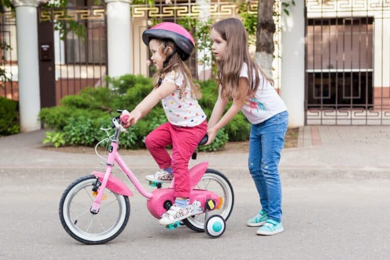 Kinderfahrräder mit 12 Zoll