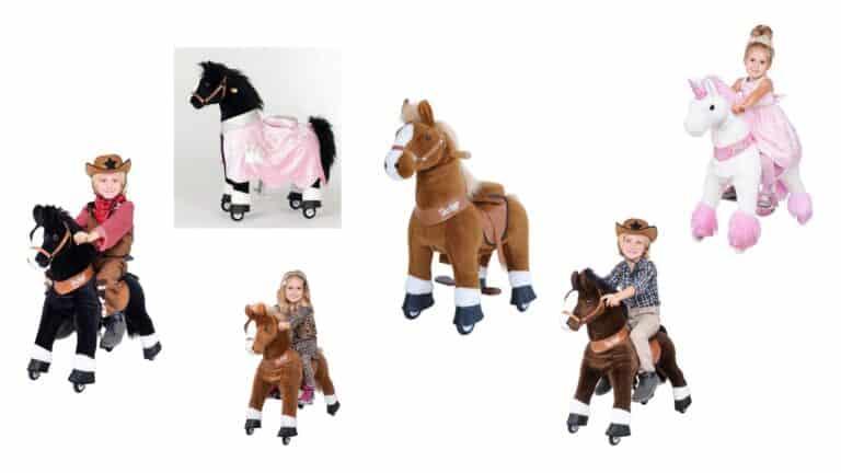 Ponycycles